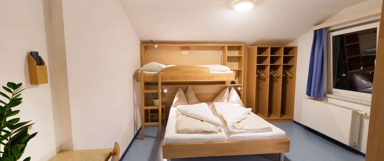 Designferienhaus Altenmarkt: apartment / holiday - BERGFEX